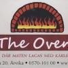 Bilder från The Oven