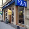 Bilder från Nils Café