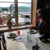 Bilder från Restaurang Hembygdsgården i Jukkasjärvi