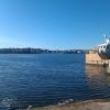 Bilder från Gullholmsbaden