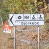 Bilder från Björkebo Camping