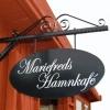 Bilder från Mariefreds Hamnkafé