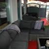 Uteservering lounge