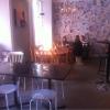 Bilder från Wilmer Kaffebar