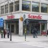 Bilder från Scandic Anglais Restaurang