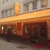 Bilder från Cafe Helmer