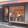 Bilder från cafe Mullhönan