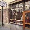 Bilder från Donnas Café & Thé