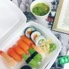 Bilder från Aikins Sushi