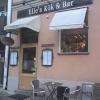 Bilder från Elie´s Kök och Bar