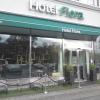 Bilder från Flora, Hotell