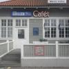 Bilder från Stationscafét