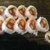 Bilder från Itamae sushi