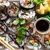 Bilder från Sky Sushi Bar