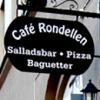 Bilder från Café Rondellen
