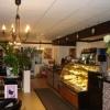 Bilder från Café Trädgårn