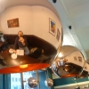 Bilder från Café Koppar