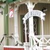 Bilder från Cafè Bellevue