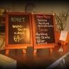 Bilder från Café Lina