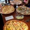 Bilder från Pizzeria Valencia