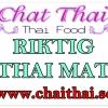 Bilder från Chat Thai
