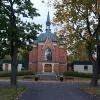 Bilder från S:t Johanneskapellet
