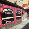 Bilder från Arkaden Pizzeria