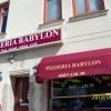 Bilder från Pizzeria Babylon