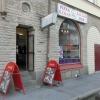 Pizzeria Galejan på Ekersgatan i Örebro.