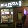 Bilder från La Pizza