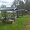 Bilder från Evertsberg Naturcamping
