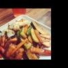 Bilder från Orkidé Thairestaurang