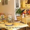 Bilder från The Full English Café and Restaurant