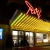 Bilder från Bio Roy