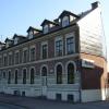 Bilder från Halmstad City Vandrarhem