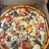 Bilder från Pizza Garden