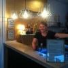 Bilder från Café Pique-Nique