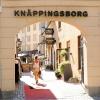 Bilder från Knäppingsborg