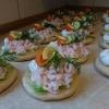 Bilder från Lantmännen Maskin Cafeteria
