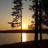 Bilder från Grässjöns Camping