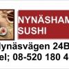 Bilder från Nynäshamn Sushi