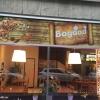Pizzeria Bagdad 2017