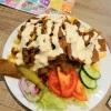 kebab talrik