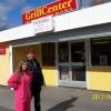 Bilder från Grillcenter