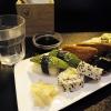 Bilder från Hashi Sushi