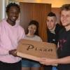 Bilder från Rabban Pizzeria och Livs