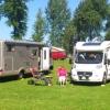 Bilder från Braås Camping