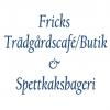 Bilder från Fricks Spettkaksbageri och Trädgårdscafé