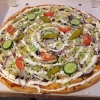 Bilder från Jockes Pizzeria