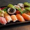 Bilder från Saya Sushi Stockholm